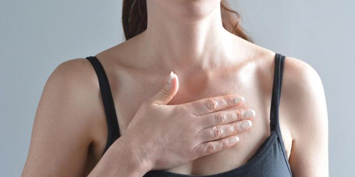 Douleurs de poitrine : des symptômes de quelles maladies ?
